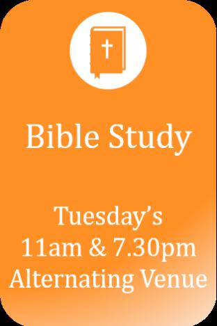 Bible Study Info