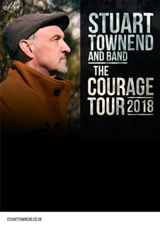 Stuart Townend - The Courage Tour 2018